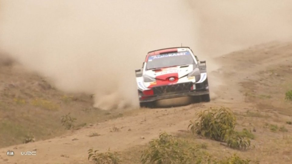 WRC, Rally Kenya: Ogier vince, Neuville si ritira sul più bello