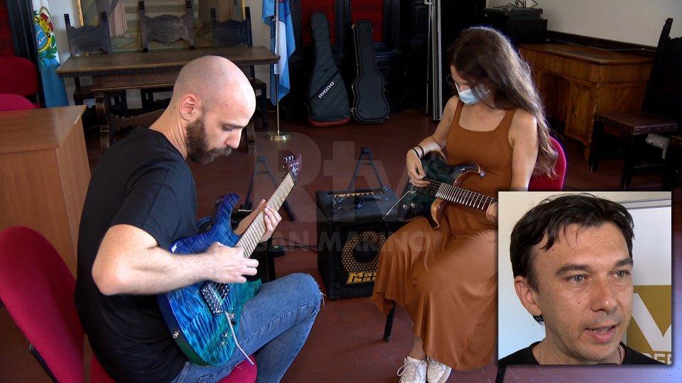 Nel video l'intervista a Nicola Rosti, direttore di MMI San Marino