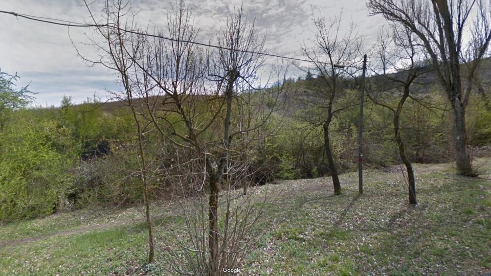 Parco dell'Abbazia Monteveglio (Google Maps)