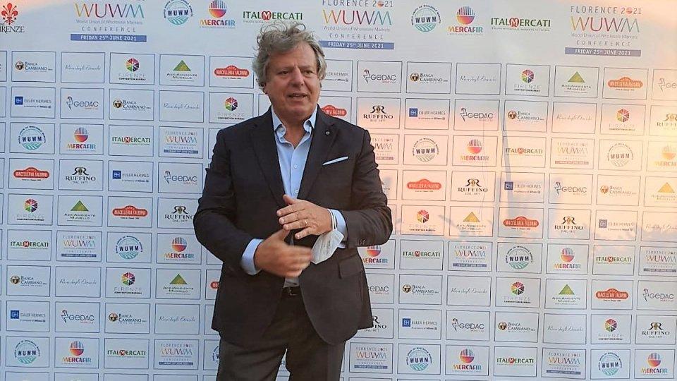 CAAR pres Gianni Indino Conferenza Firenze