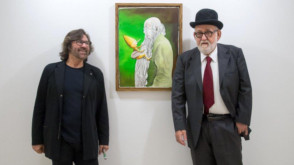 La grande arte incontra una grande fiaba: Pinocchio apre gli eventi dedicati al centenario della Cassa Rurale di Faetano