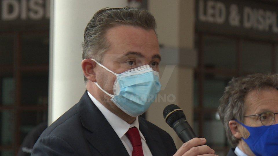 """E.R: assessore Donini, """"Niente didattica a distanza per gli studenti vaccinati"""""""