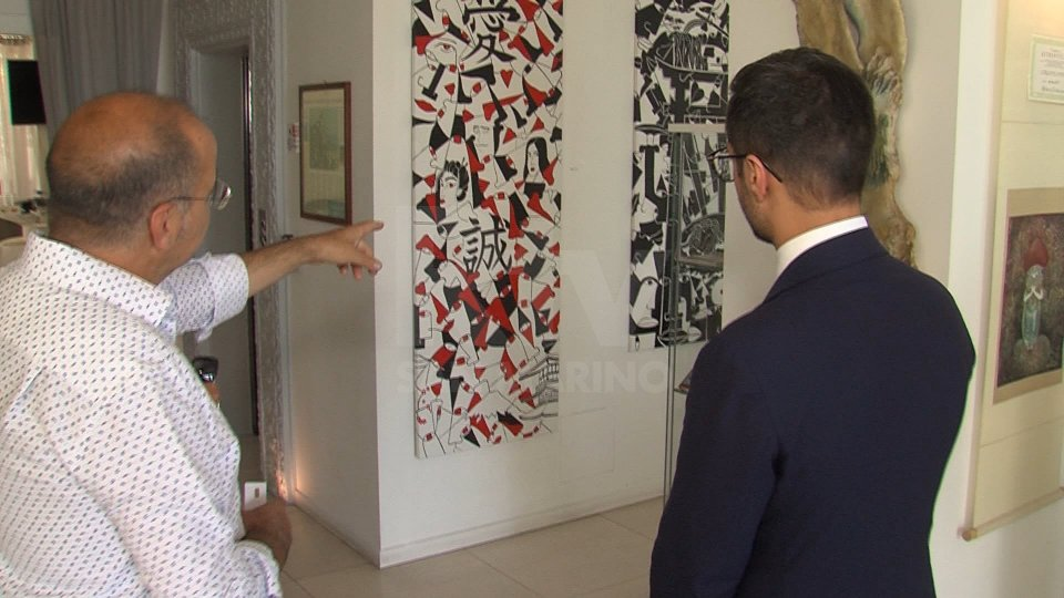 Industrie: nuove visite del Segretario Righi alle realtà imprenditoriali del territorio