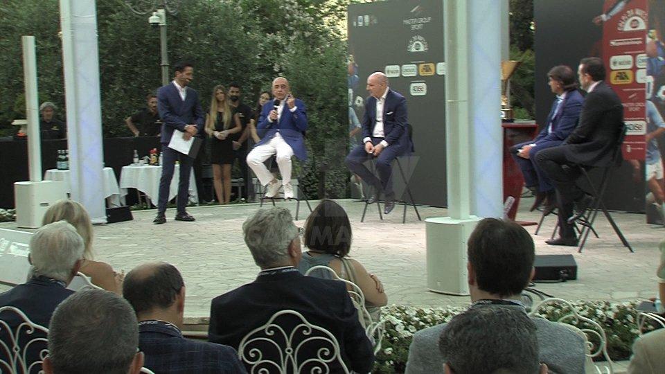 Calcio: da Marotta a Galliani, tutti a Rimini per il mercato estivo