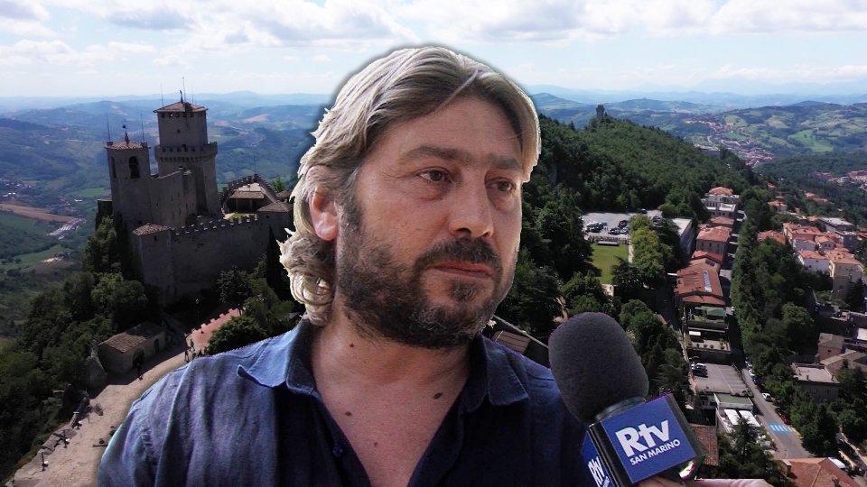 Nel video l'intervista al Segretario al Turismo Federico Pedini Amati