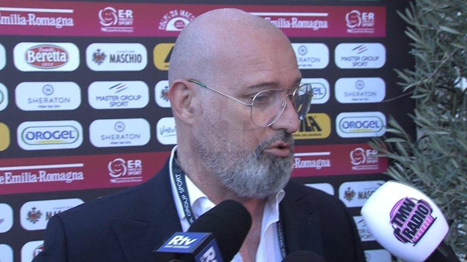Nel video l'intervista al presidente della Regione Emilia-Romagna Stefano Bonaccini