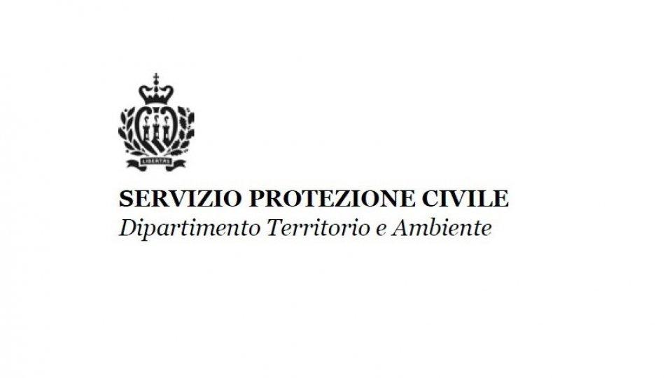 """Protezione Civile: """"Attivazione Fase di Pre-Allarme per gli incendi boschivi"""""""