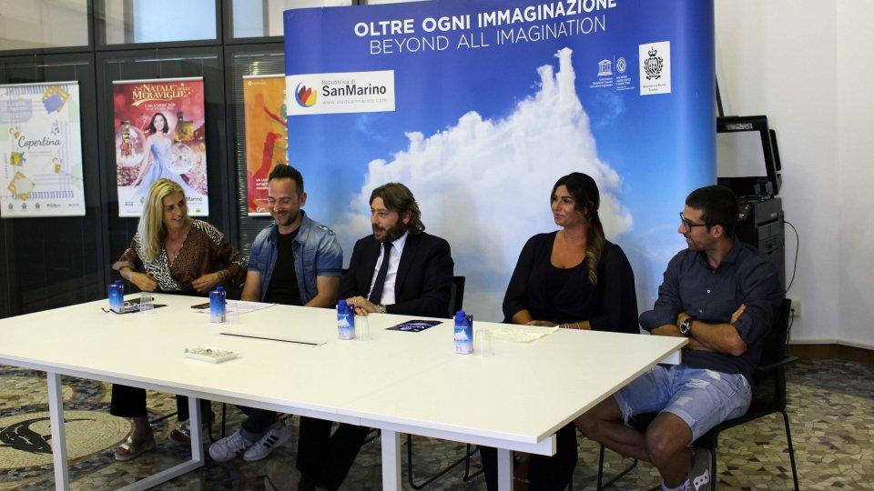Symbol Reunion: il 17 luglio l'evento commemorativo dello storico locale della movida sammarinese, al Campo Bruno Reffi