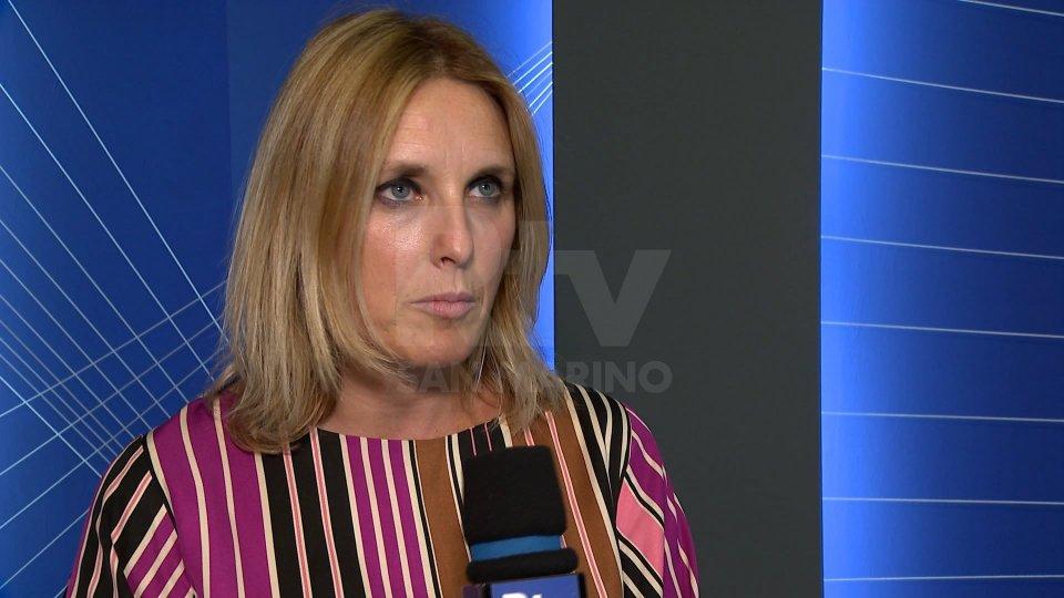 Nel servizio l'intervista a Alessandra Bruschi (Direttrice generale ISS)