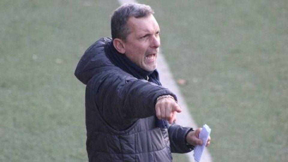 Murata: Achille Fabbri ha conseguito il patentino Uefa A