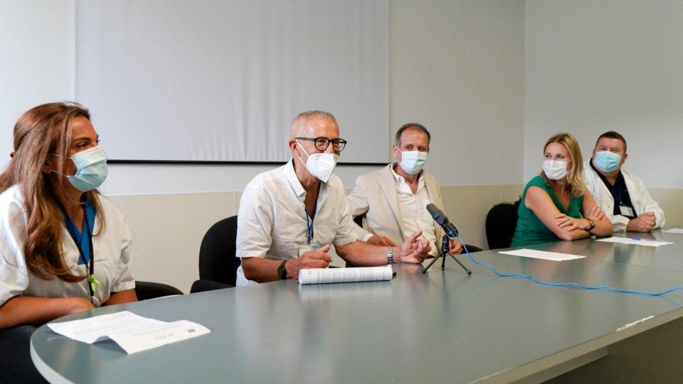 Studio genetico sul Coronavirus realizzato da ISS e Università di Ferrara