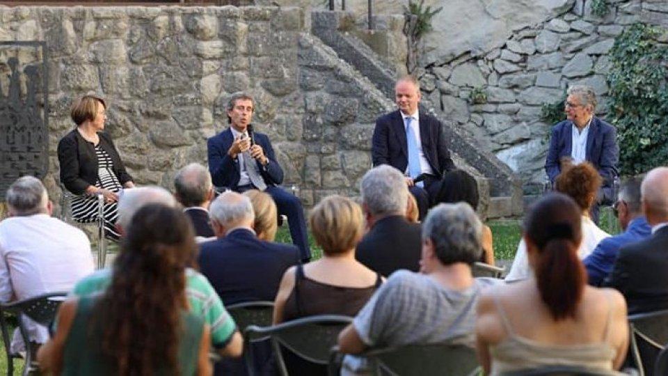 """Schmidt: """"Pronti a far collaborare la Galleria degli Uffizi con le Istituzioni culturali  sammarinesi"""""""