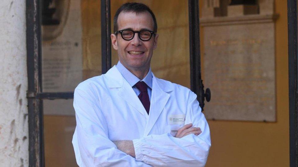 Il dott. Cesare Faldini