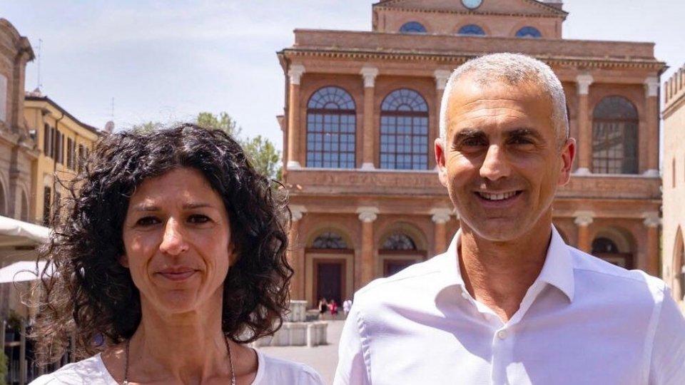 Avvio comitato elettorale Sadegholvaad-Bellini