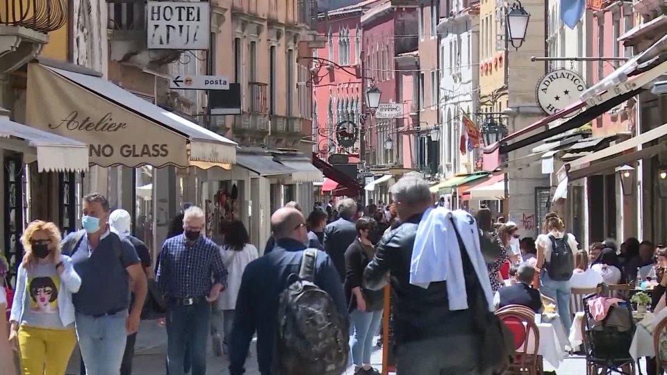 Covid Emilia Romagna: 96 nuovi contagi e due morti. Rimini terza provincia per numero di casi