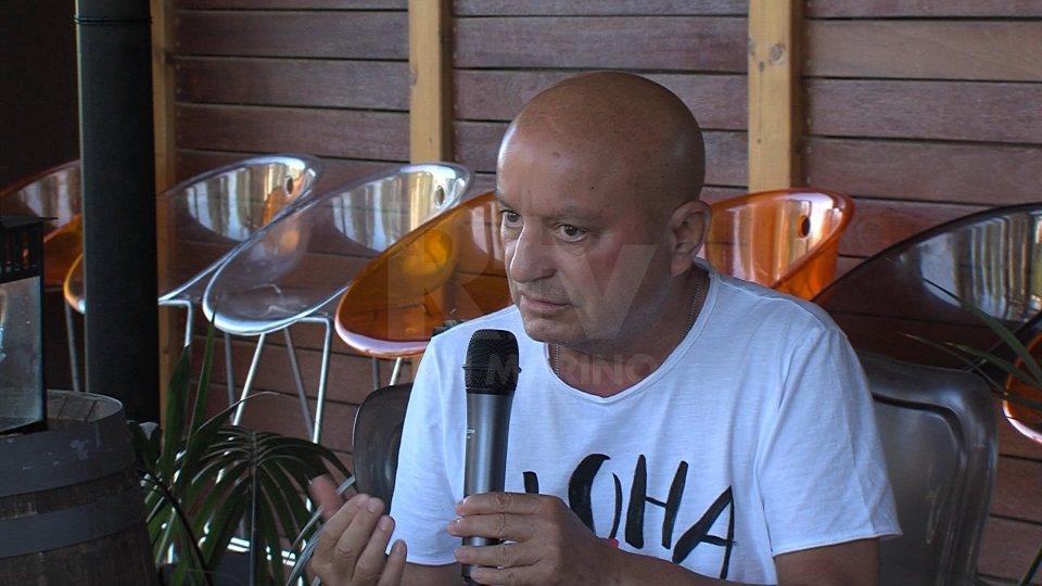 A Lesignano tre incontri con cena con dj set di Maurizio Ferrini