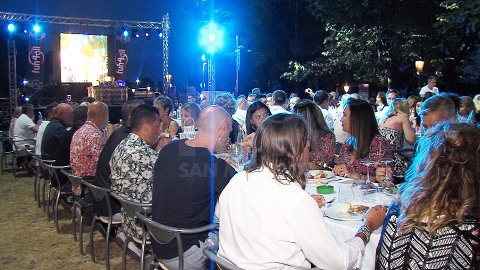 """Il """"Summer Party"""""""