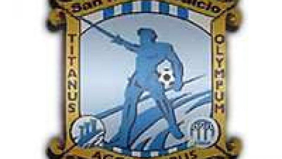 Amichevoli estive: San Marino-Misano 6-0