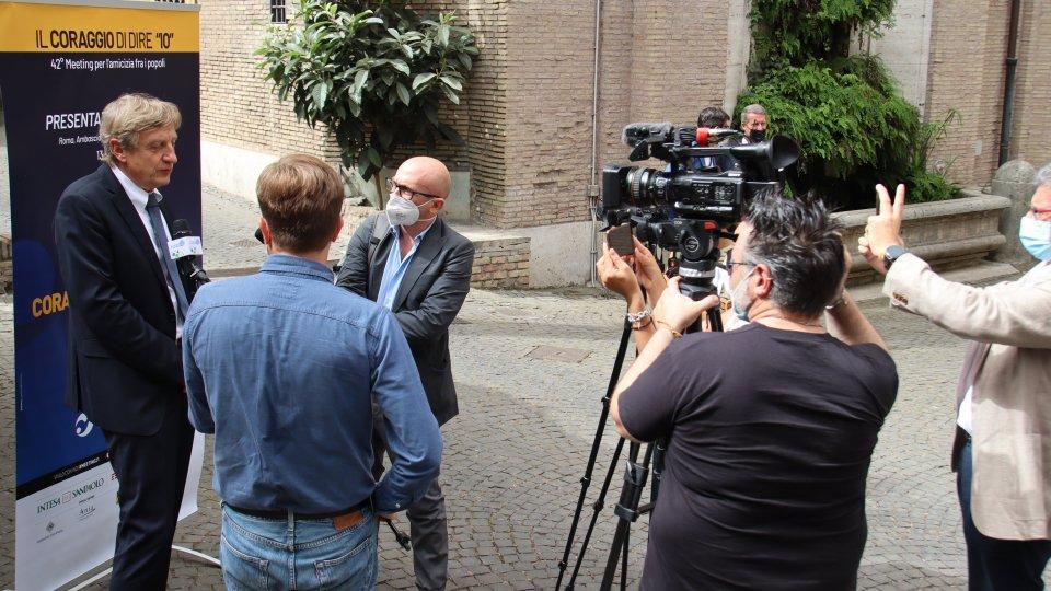 Torna in presenza Meeting Rimini, apre il presidente Mattarella il 20 agosto