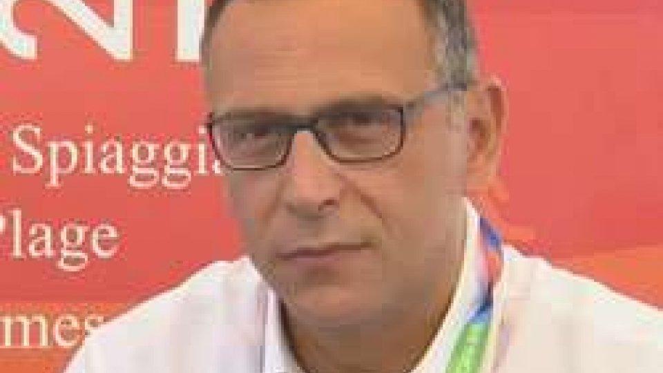 Marco Alessandrini12 minuti con....Marco Alessandrini