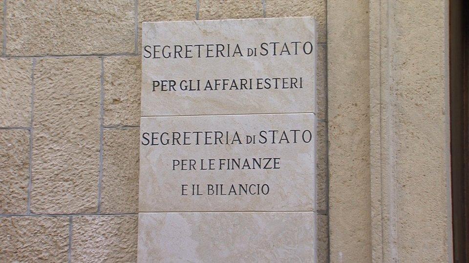 Nuovo accordo d'interscambio di beni con  l'Italia che introduce la fatturazione elettronica dal 1 ottobre 2021