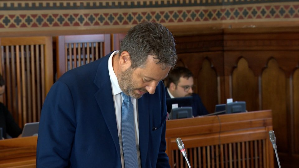 CGG: all'attenzione dell'Aula, oggi, una serie di decreti legge e decreti delegati
