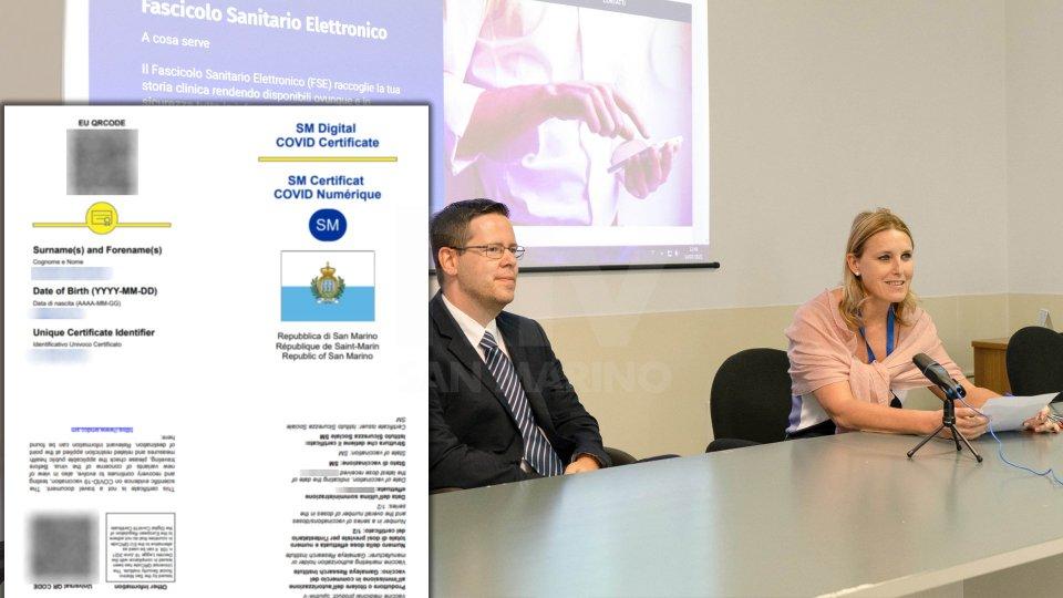 Nel video l'intervista a Filiberto Casali, Responsabile del Servizio Informatico ISS
