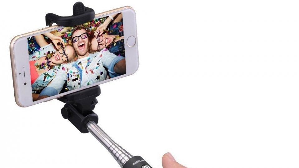 Selfies al naturale