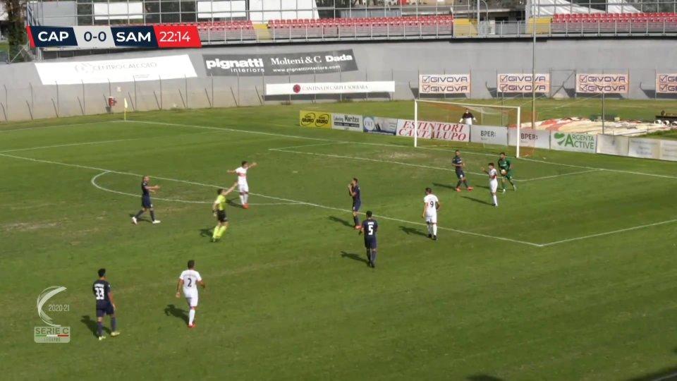 Serie C: escluse Carpi, Sambenedettese, Casertana, Paganese e Novara