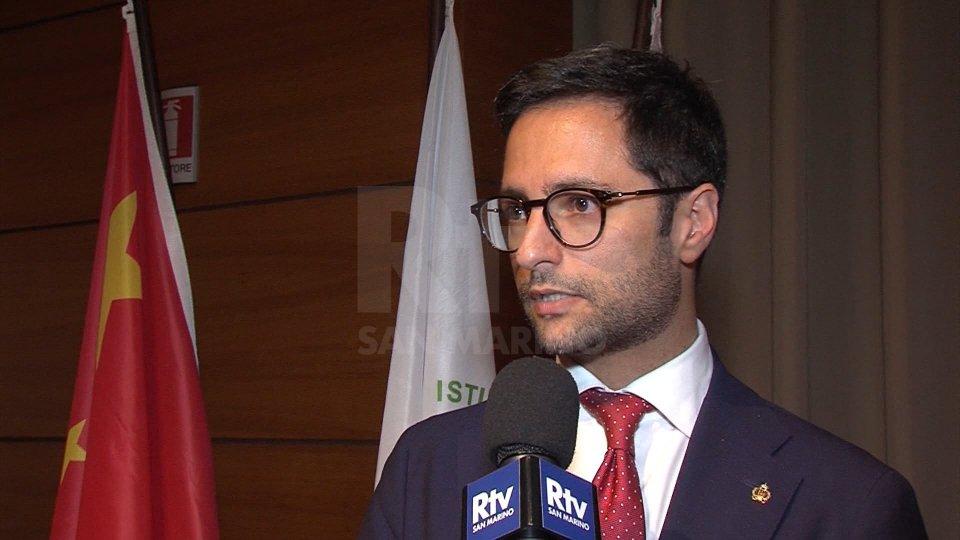 """Business Forum San Marino Cina, Righi: """"Dobbiamo scegliere se governare le sfide"""""""