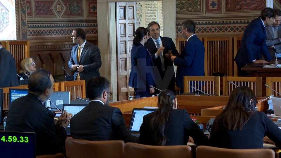 CGG: ok unanime all'istanza sul conferimento della cittadinanza onoraria a Liliana Segre