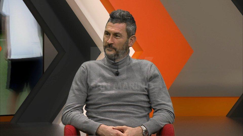 Nicola Cancelli nuovo allenatore della Primavera 3