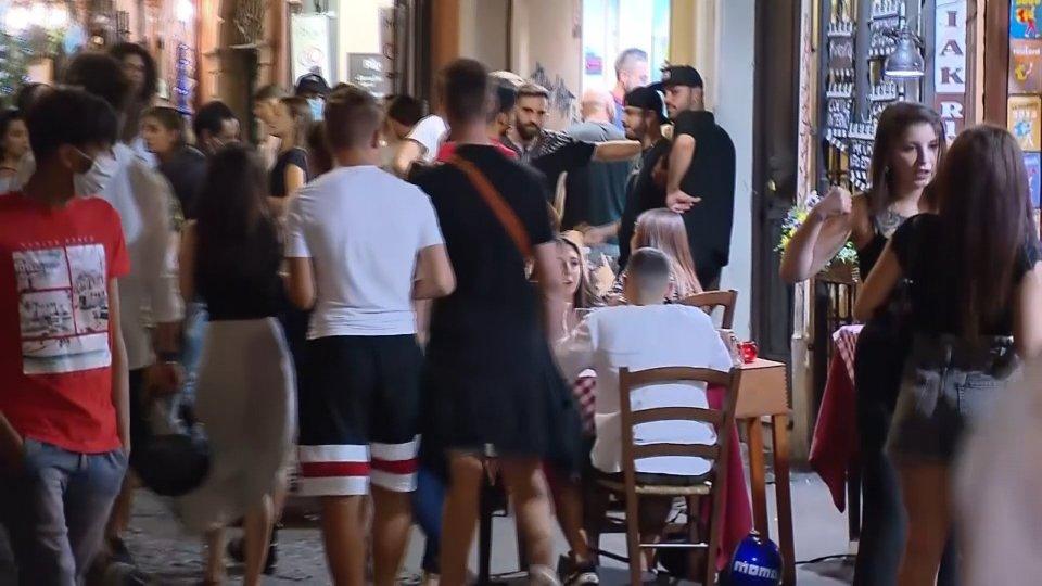 Covid Emilia Romagna: in rialzo i contagi, Rimini seconda provincia con 33 nuovi casi