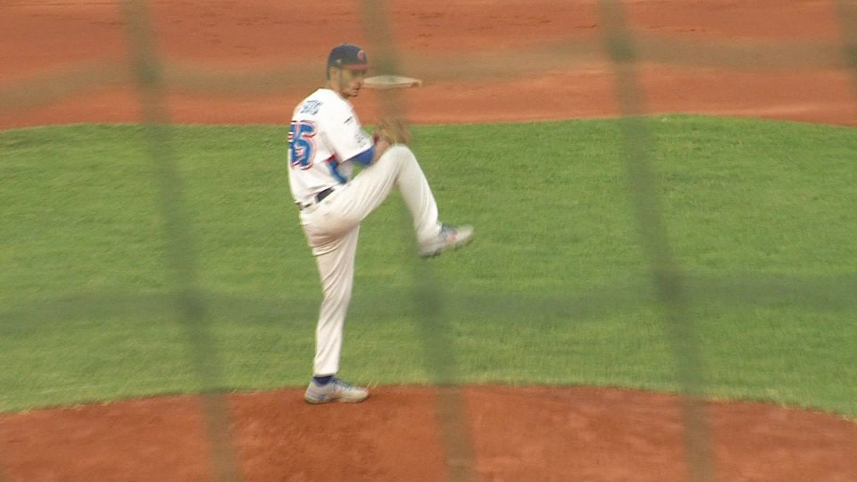 Baseball: big match tra Nettuno e San Marino