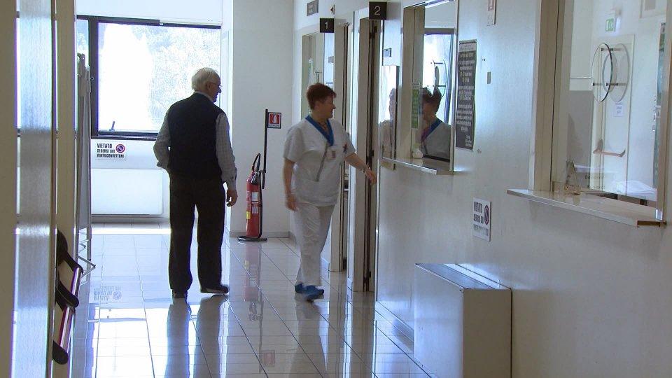 Centri Sanitari: modalità di accesso