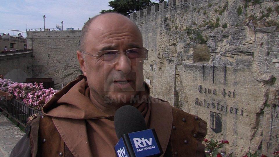 Nel video l'intervista a Luciano Zanotti