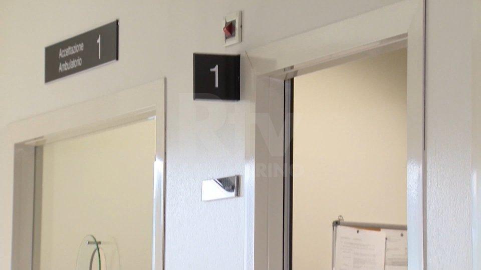 Immagine di repertorioSanità: cambiano le modalità d'accesso ai Centri Sanitari