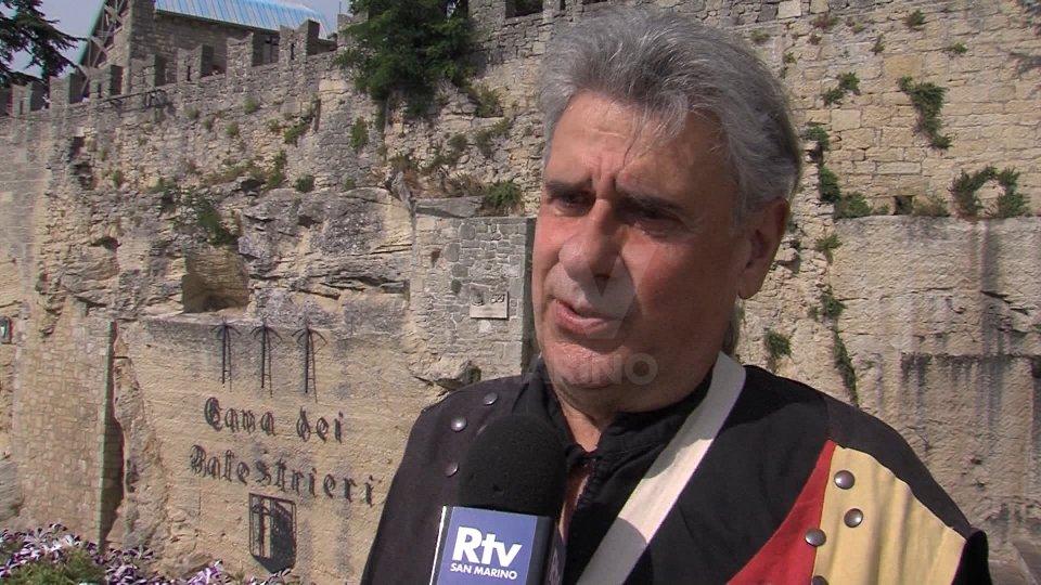 """Presidente LAM, Carlos Alberto Owen: """"San Marino una location unica"""""""