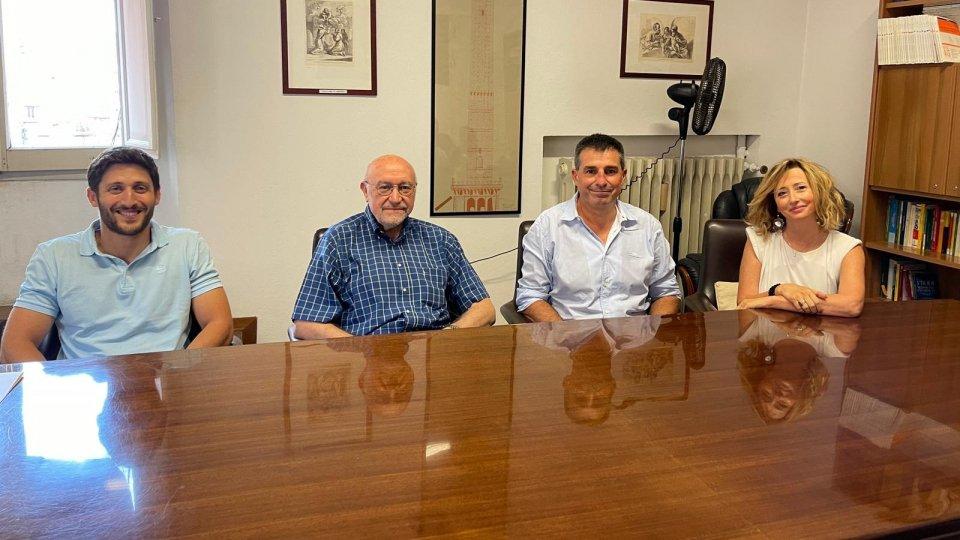 La Consulta per l'Informazione incontra il Presidente dell'Ordine dei Giornalisti dell'Emilia Romagna