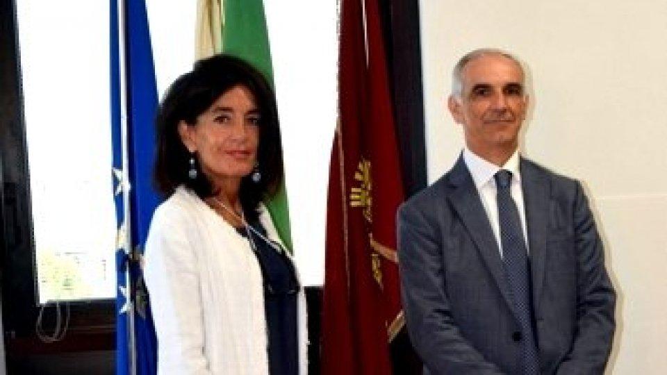Rimini: Fiorenza Grazia Maffei è il nuovo Vicario della Questura riminese