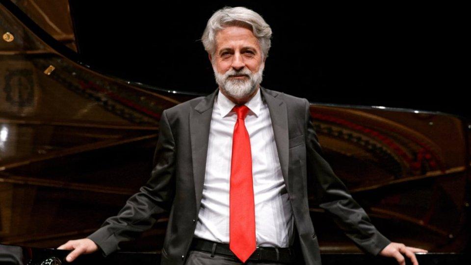 Concerto per pianoforte a cura del maestro internazionale Andrea Padova docente del San Marino Summer shool