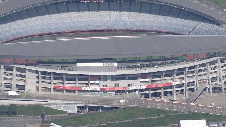 Tokyo 2020, venerdì la Cerimonia, domani le prime partite di calcio e softball