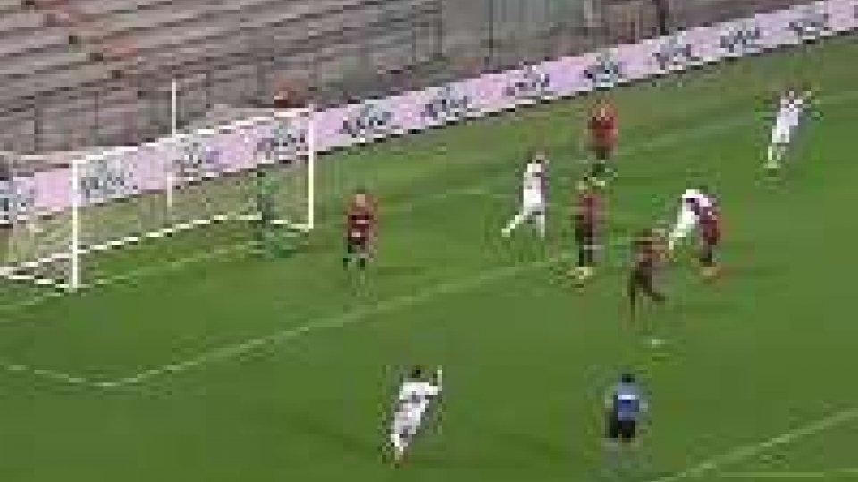 Reggiana-Lucchese  1-1
