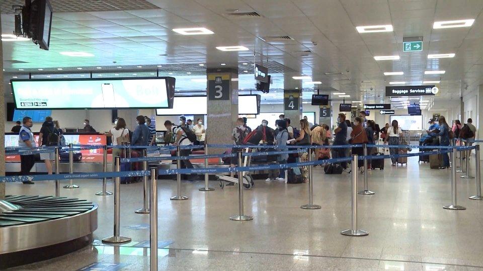 Covid: rientrata da Malta anche l'ultima sammarinese bloccata sull'isola