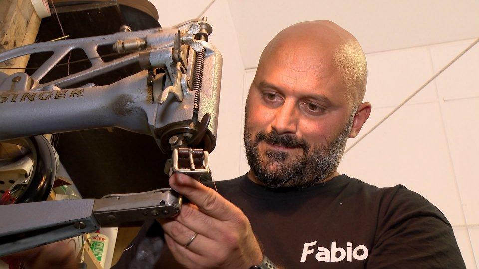 Sentiamo Fabio Baldisserri