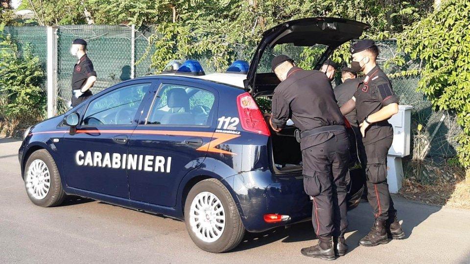 Rimini: identificati 15 extracomunitari senza fissa dimora, per loro espulsione dal territorio nazionale