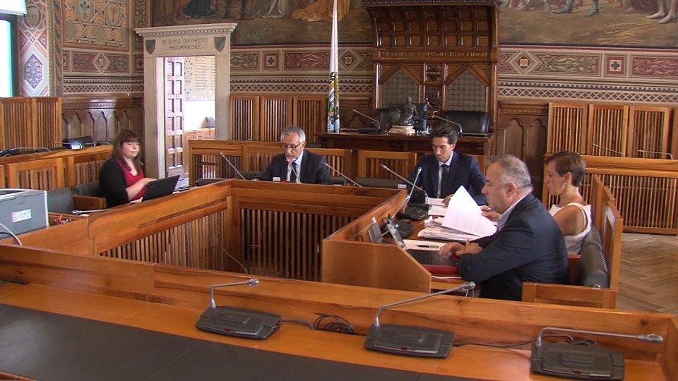 Commissione Giustizia: in Aula il progetto di legge per semplificare la riscossione dei crediti
