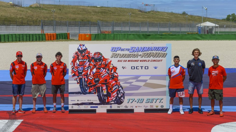 GP San Marino: via libera a 23 mila ingressi al giorno