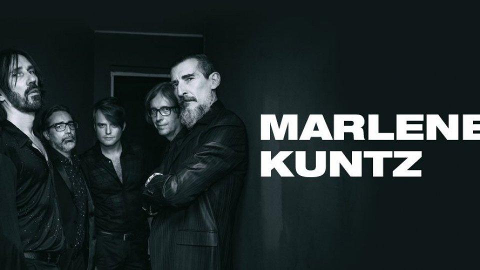 Nuove disposizioni di accesso per il concerto dei Marlene Kuntz