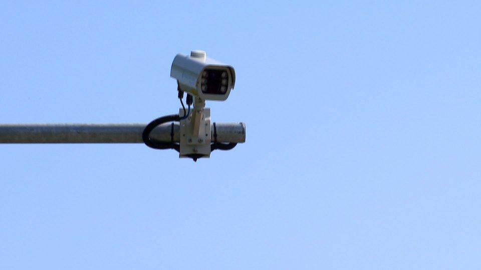 Via libera all'installazione delle telecamere di videosorveglianza a Borgo e Città